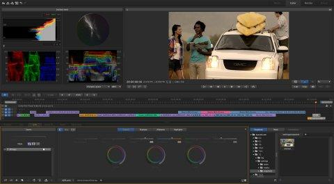 CORRECTING and REPLACING CAPTION Adobe Previews Major Update to Video Tools in Creative Cloud