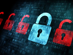 The Top 3 Data Security Concerns of Startup Biotechs image shutterstock security
