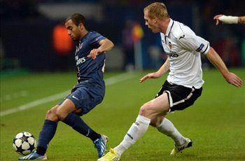 Valencia's Mathieu: I turned down Bayern to remain with Los Che