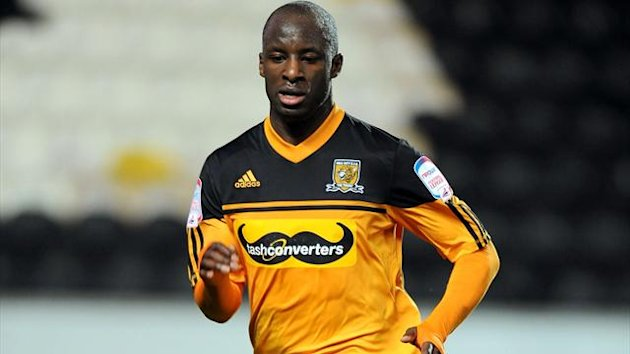 Sone Aluko, Hull City