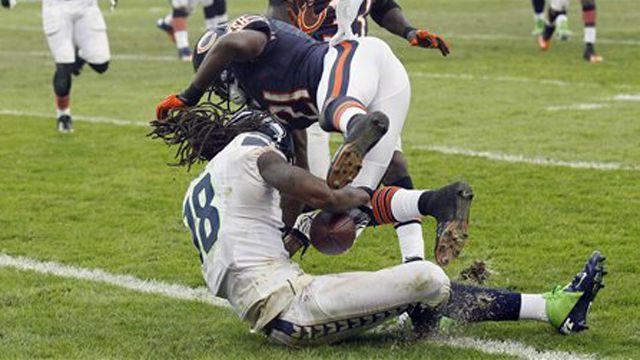 Report: Repeat concussions linked to permanent brain injury