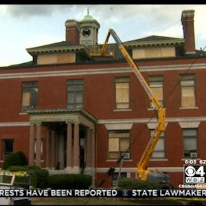 Revere City Hall Set To Reopen After Tornado