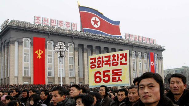 UN: North Korea's Human Rights Abuses Have 'No Parallel'