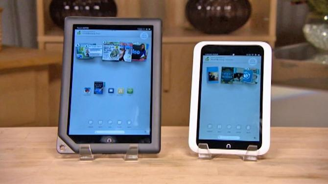 Best tablets of the holiday season tested by Consumer Reports