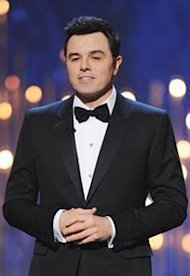 Seth MacFarlane | Photo Credits: ABC