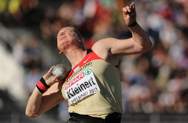 21st European Athletics Championships - Day Three