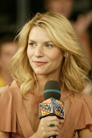 Emmy-winning actress Claire Danes is shooting a pilot in Charlotte, NC.