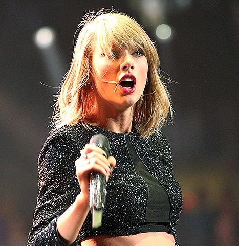 """Taylor Swift Indirectly Helps Save 3 Teen Fans From Car Crash: """"This Is Unreal,"""" Singer Tweets"""