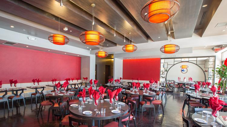 First Look: New Port Seafood, Remarkable Chinese in Beverly Hills