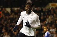 Tottenham looking at other options after Adebayor jeopardises move - Villas-Boas