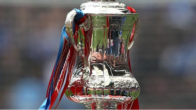 FA Cup - Holders Chelsea facing lower-league test