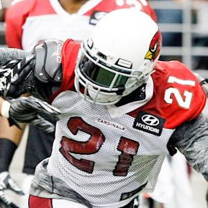 Arizona Cardinals Patrick Peterson becomes highest paid cornerback in NFL