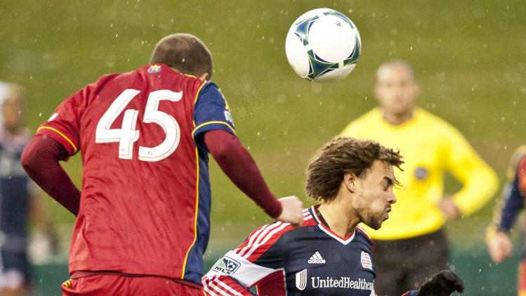 MLS: Preseason-Real Salt Lake vs New England Revolution