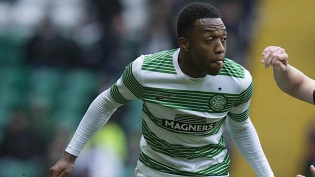 Darnell Fisher knows teams are gunning for Celtic