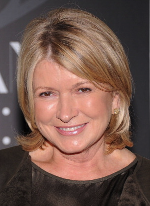 Martha Stewart To Executive Produce 'Tao Of Martha' Comedy Project For Fox