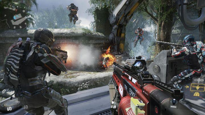 Call of Duty: Advanced Warfare Reckoning finally arrives on PC, PlayStation