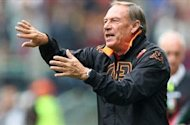 Zeman not giving up on third place