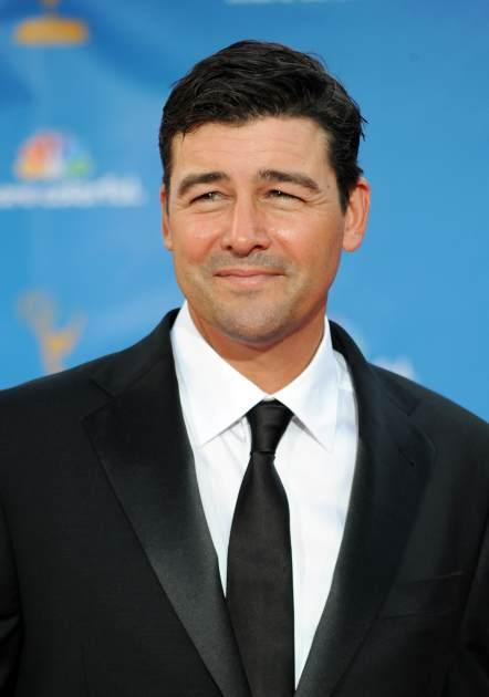 Kyle Chandler arrives at the 62nd Annual Primetime Emmy Awards held at the Nokia Theatre L.A. Live on August 29, 2010 in Los Angeles -- Getty Images