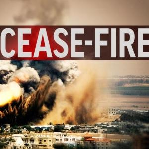 US, UN Announce Deal on Gaza Cease-Fire