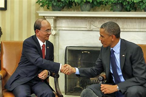 Obama says Myanmar to release more prisoners
