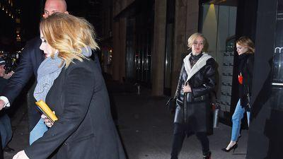 Jennifer Lawrence, Emma Stone, and Adele Walked Into a Bar
