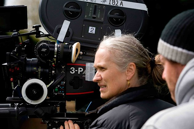 Bright Star 2009 Production Photos Jane Campion