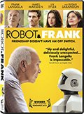 Robot & Frank Box Art