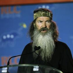 CPAC Officially Goes Off The Rails With Phil Robertson's Rant On STDs