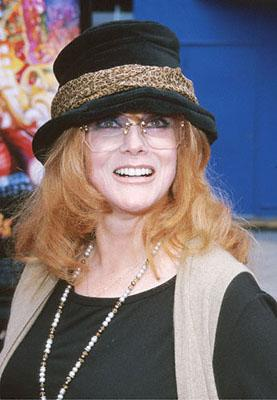 Ann-Margret of Viva Las Vegas at the Universal Studios Cinema premiere of Universal's The Flintstones In Viva Rock Vegas in Los Angeles