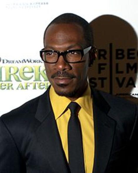 Eddie Murphy Dating a Model: A Look at His Most Notable Relationships