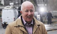 MPs' Expenses: Denis MacShane Quitting As MP