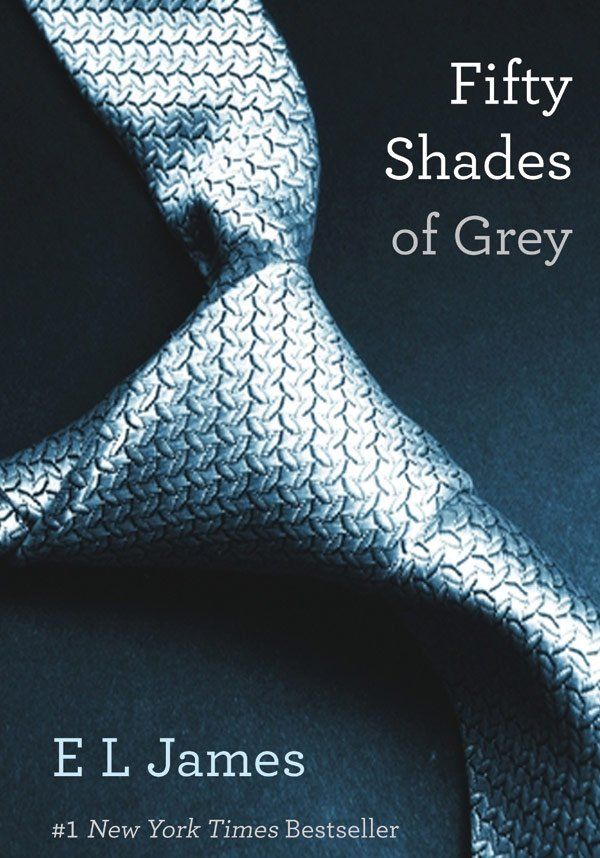 E.L. James Reveals Whether She'll Write A Fourth 'Fifty Shades' Book