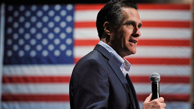 Mitt Romney Wins Va., Mass., Vt.; Tight Race in Ohio (ABC News)