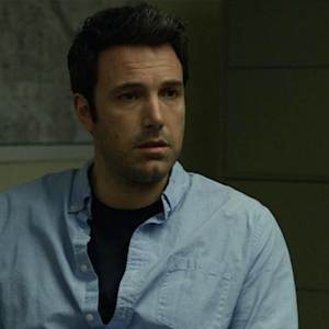 Actor and director Ben Affleck in the Hollywood spotlight