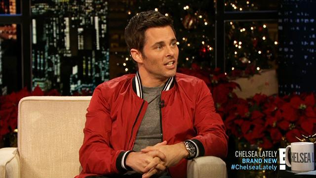 Big Movie Roles James Marsden Got Snubbed On