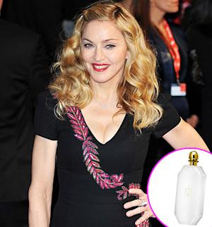 Madonna to Launch First Fragrance Ever!