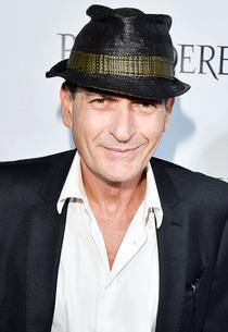 Charlie Sheen | Photo Credits: George Pimente/WireImage