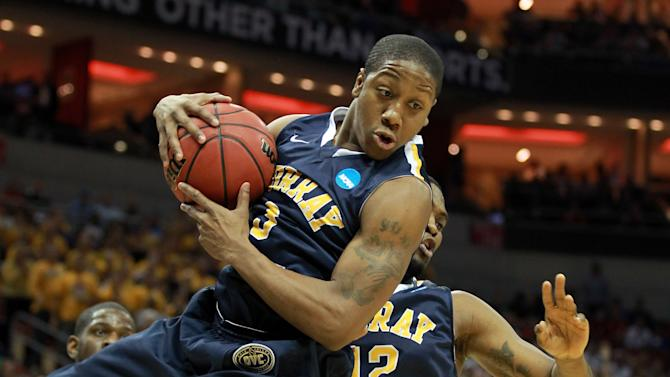 NCAA Basketball Tournament - Murray State v Marquette