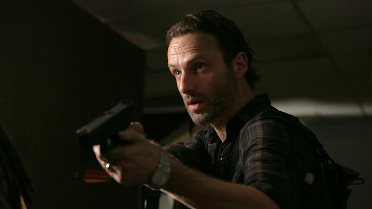"""The Walking Dead"" midseason finale (Sunday, 12/2 at 9 PM on AMC)"