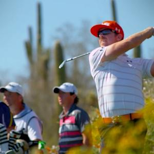 Visionworks INsight:  Hunter Mahan takes down Rory McIlroy
