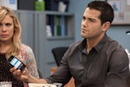 Jesse Metcalfe as Christopher Ewing in Season 2 of 'Dallas' -- TNT