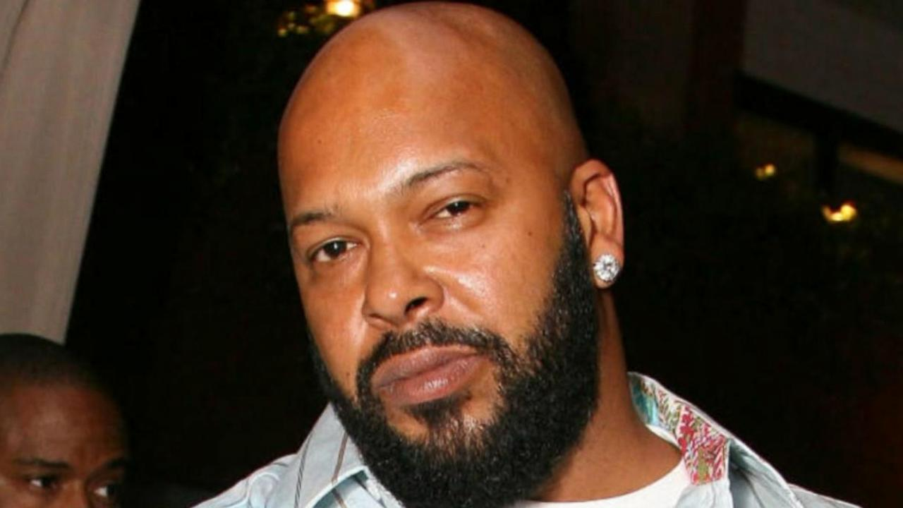 Rap mogul 'Suge' Knight turns self in in hit-and-run probe