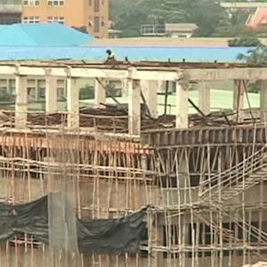 All aboard Nigeria's property boom