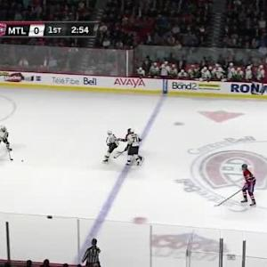 Penguins at Canadiens / Game Highlights