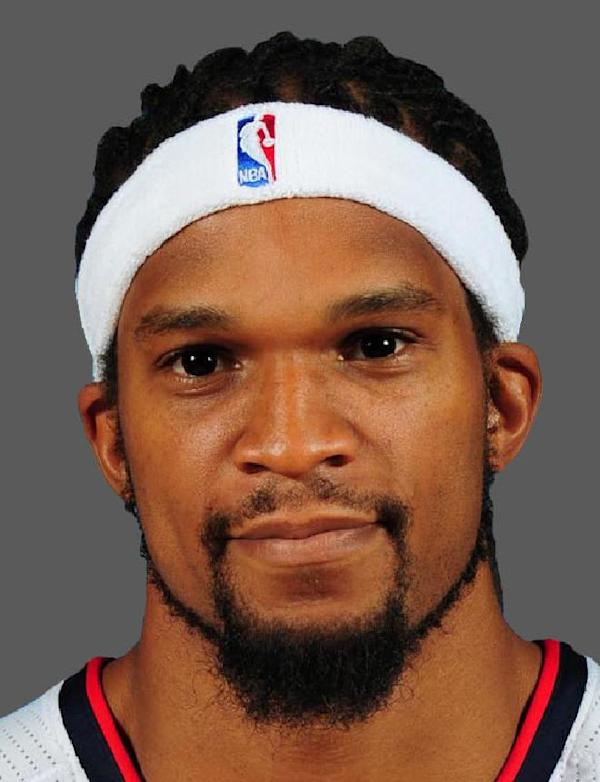 Etan Thomas | Atlanta Hawks | National Basketball Association | Yahoo! Sports - etan-thomas-basketball-headshot-photo
