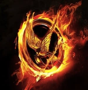 'The Hunger Games' Set for June Release in China
