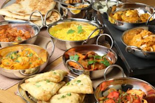 Our love affair with curry