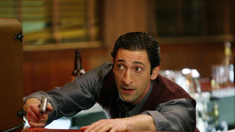 Adrien Brody Cadillac Records Production Stills Tristar 2008