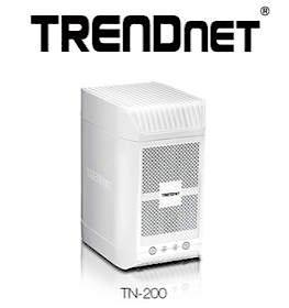 TRENDnet(R) Launches Powerful NAS Media Server