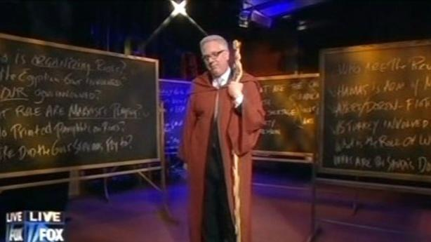 Glenn Beck's New Kids Show Is Like a Nickelodeon for Tea Partiers